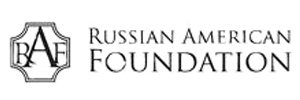 Russian Foundation Logo